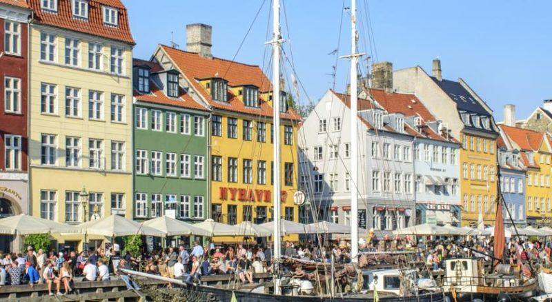 o que fazer em Copenhagen: Nyhavn, o porto