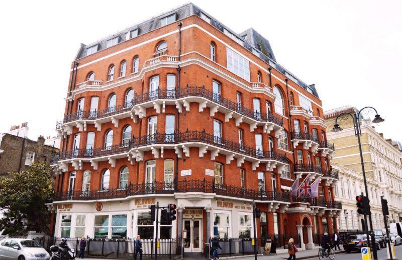 Onde se hospedar em Chelsea, Londres