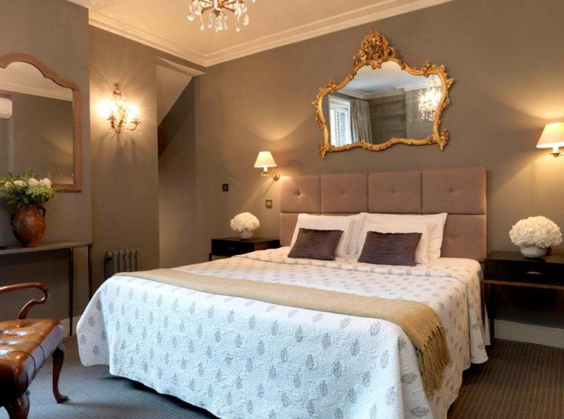 Onde ficar em Londres: o Fielding Hotel