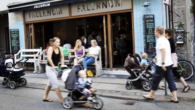 Onde ficar em Copenhagem: Frederiksberg