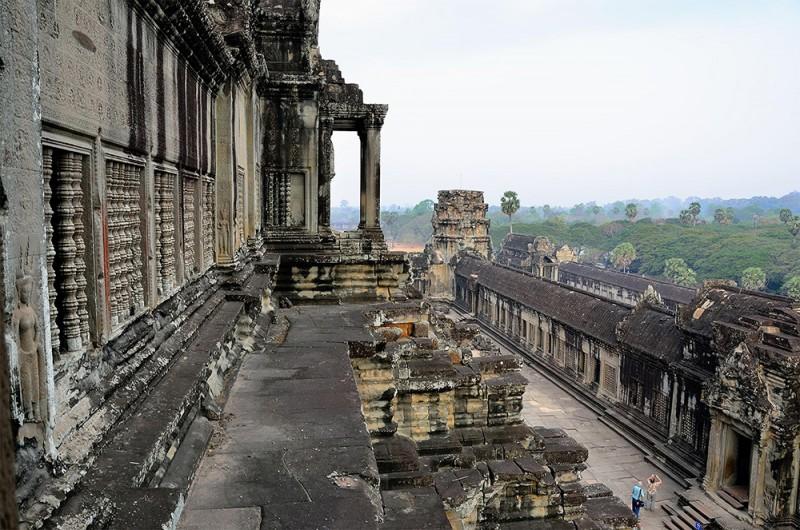 camboja paisagem