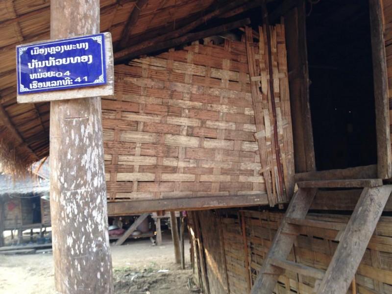 luang prabang tribes