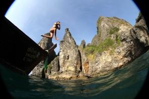 Websérie #Antesdo18 – ep. Ilhas da Tailândia