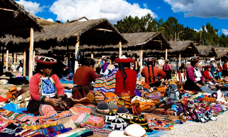dicas do peru e bolivia feiras artesanato