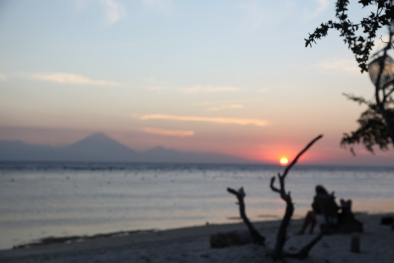 sol GILI ISLANDS