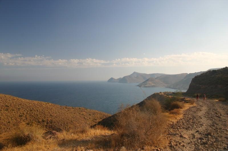Praias mais lindas da Espanha