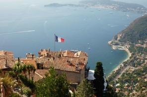 Eze Village e Saint Paul de Vence: delícias da Côte d'Azur