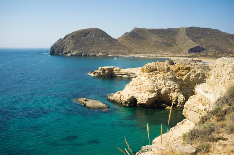 praias lindas na espanha