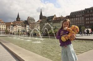 Dicas Estrasburgo: roteiro Alsácia