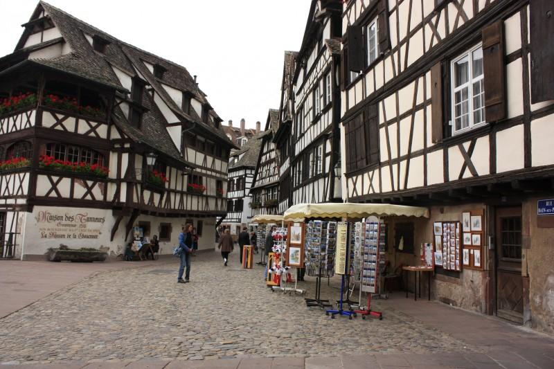 Dicas Estrasburgo