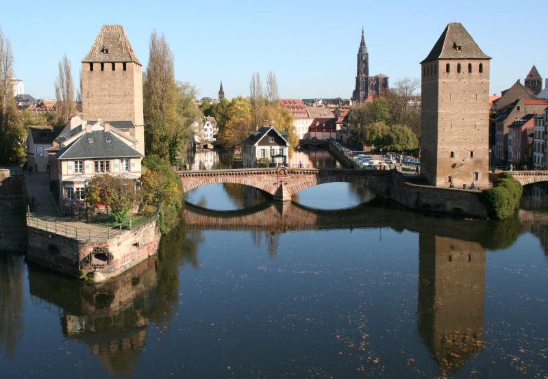 estrasburgo roteiro alsacia