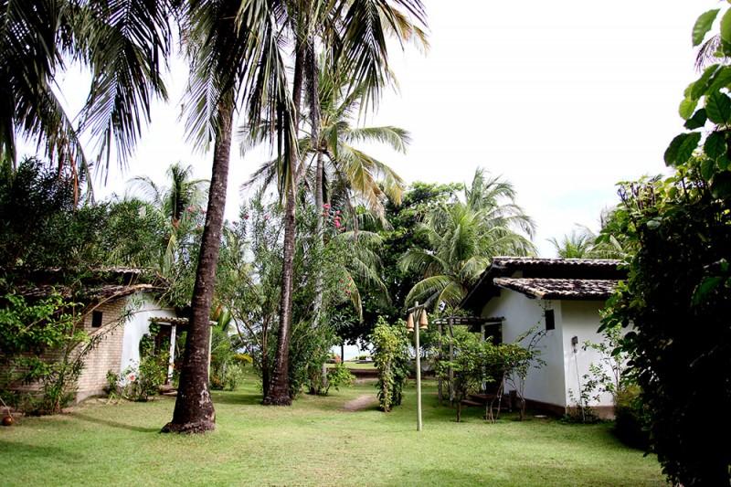 Melhores pousadas Rota Ecológica de Alagoas: Pousada Amendoeira