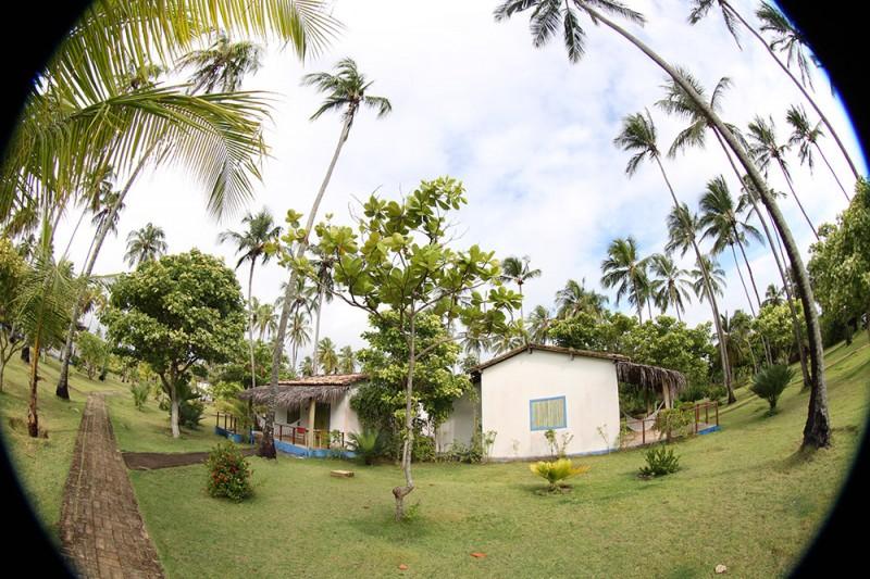 Pousadas que aceitam crianças na Rota Ecológica de Alagoas: a Borapirá