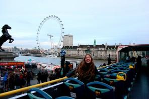 seis dias em Londres  com crianças (no inverno!): o que fazer
