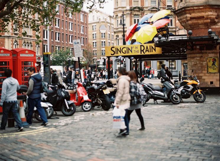 Melhores bairros de Londres