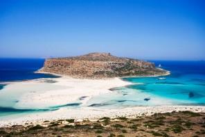 As praias mais lindas da Grécia (e os melhores hoteis)