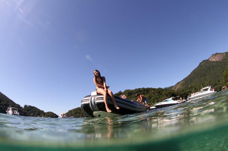 Dicas Ilha Grande: o que fazer em 3 dias
