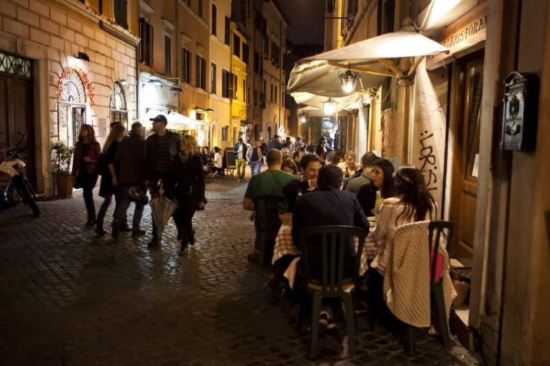 roma trastevere6