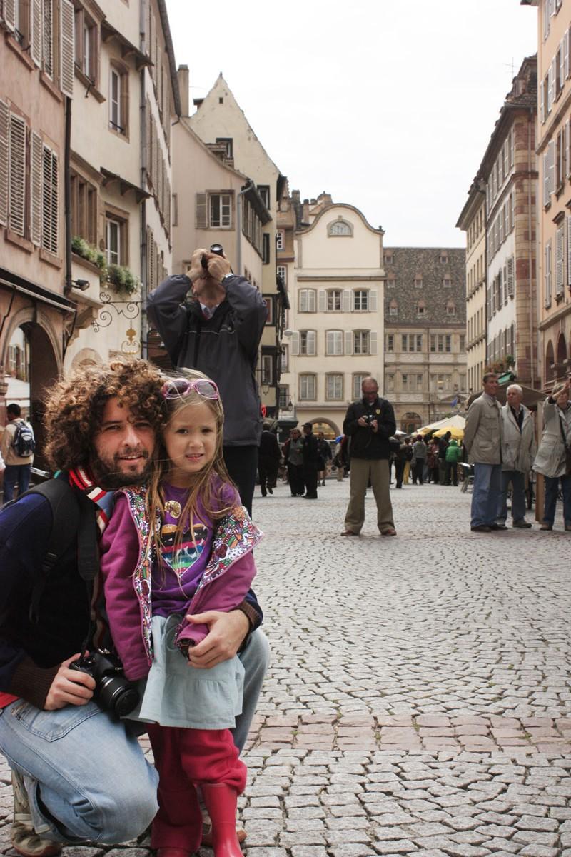 estrasburgo o que fazer e onde ficar