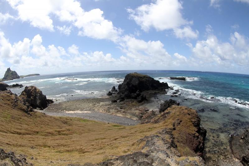 praia de caieiras buraco raquel