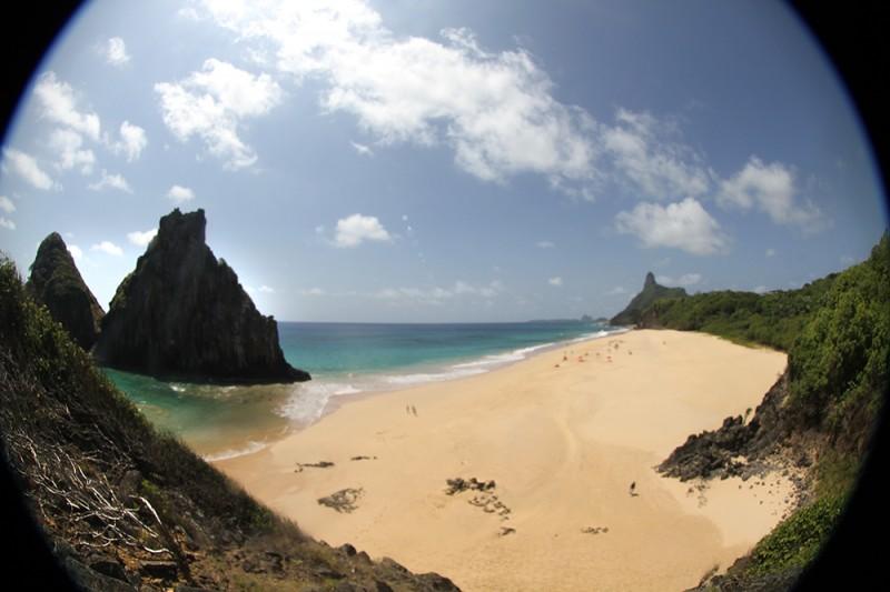 praia do sancho noronha onde ir onde ficar parque marinho