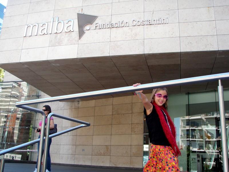 Museu de Arte Latinoamericano de Buenos Aires