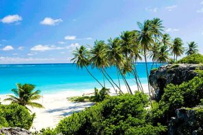Dicas de Barbados: as praias imperdíveis