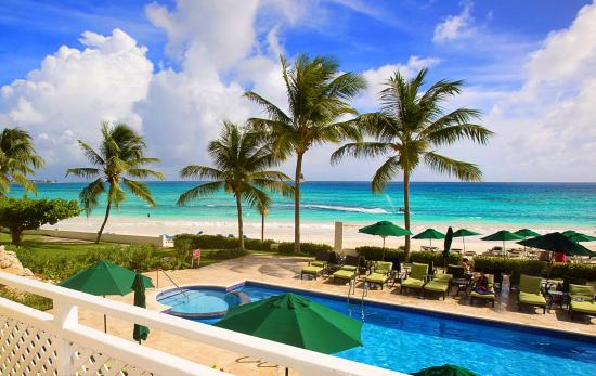 Sea Breeze Hotel Barbados
