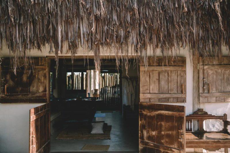 Pousadas em Caraiva: Charme rústico do Villa Fulô