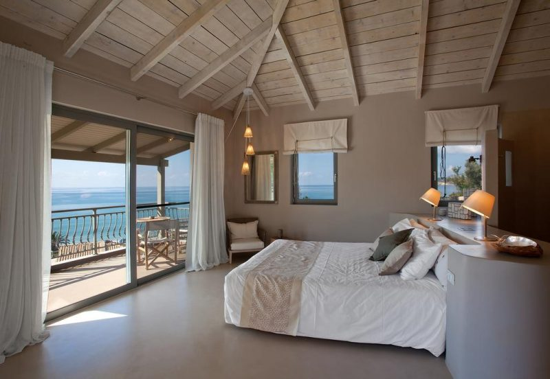 Hotel F Zen, em Kafalonia