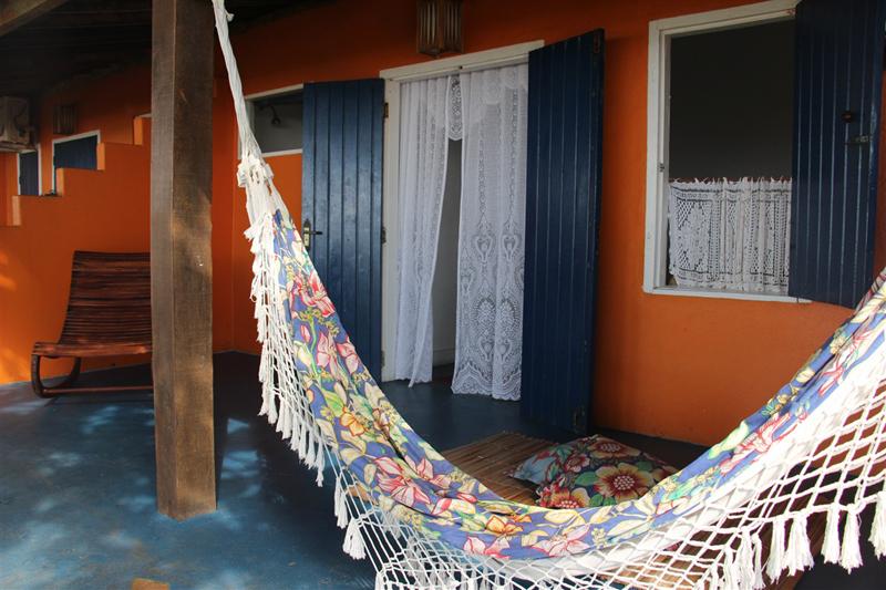 Hotéis em Caraiva: Aconchego da Pousada da Barra