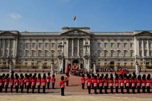 Principais atrações turísticas de Londres