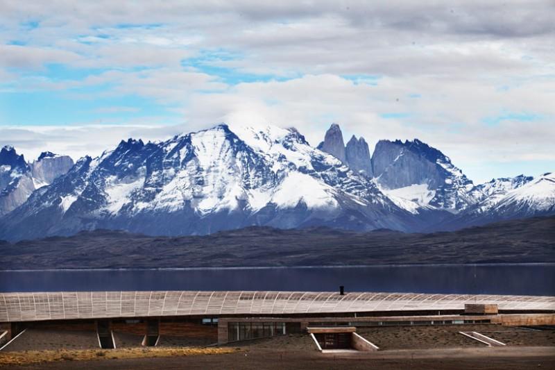 Onde ficar em Torres del Paine tierra patagonia