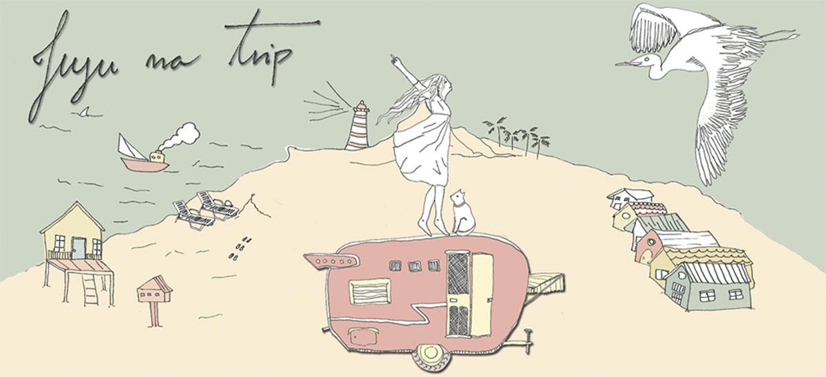 Juju na Trip -