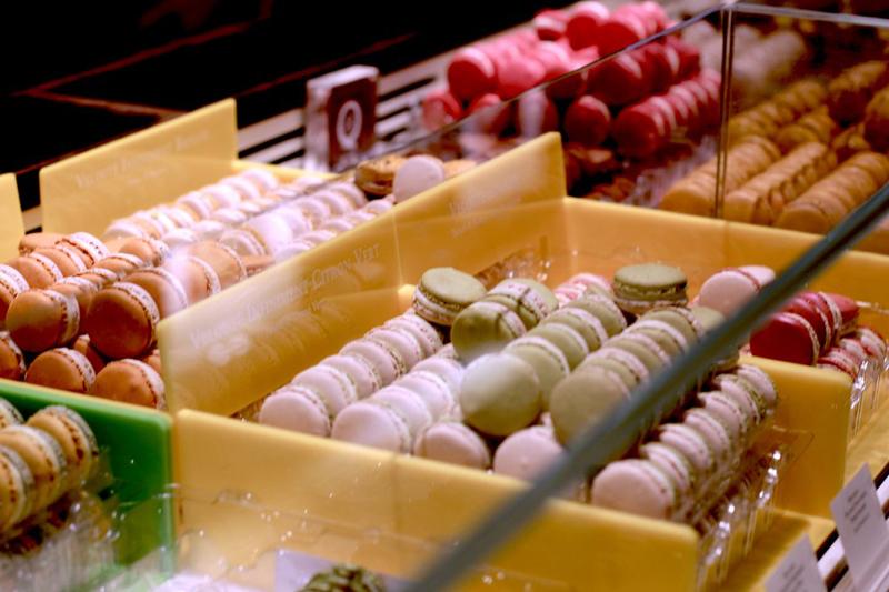 Onde comer doce em Paris