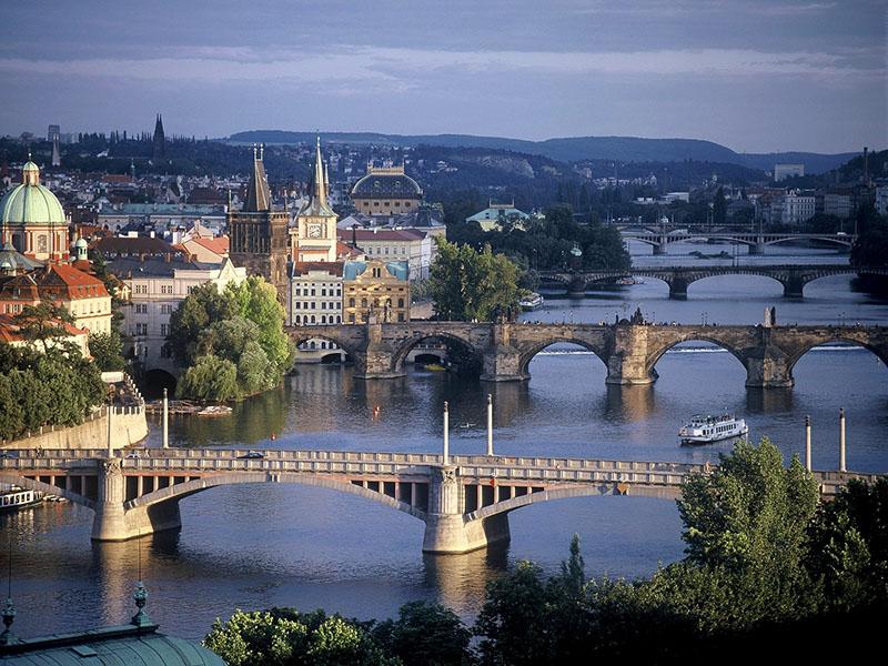 viena cidades mais lindas da Áustria e da Suiça