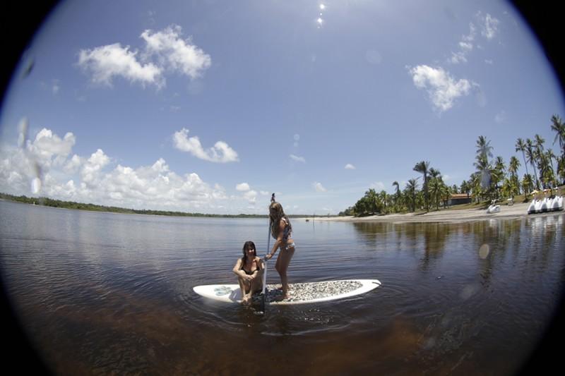 lagoa do cassange marau