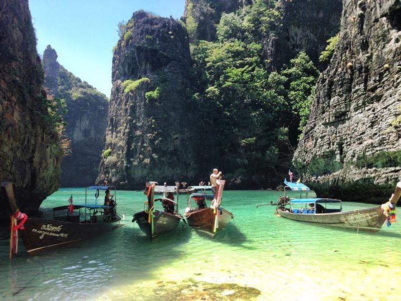 phi phi wah long