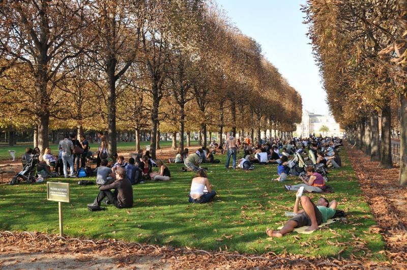 Jardin-Du-Luxembourg saint german des pres paris com crianças blog de viagem em familia juju na trip