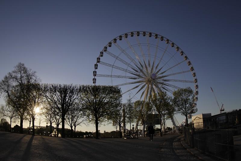 roda gigante place de la concorde paris com crianças paris blog de viagem em familia juju na trip