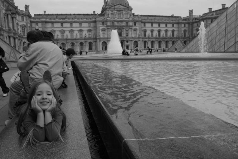louvre piramides paris com crianças paris blog de viagem em familia juju na trip