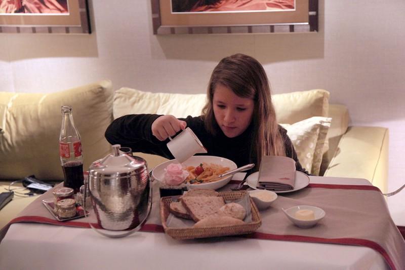 Hotéis em Paris Mandarin Oriental