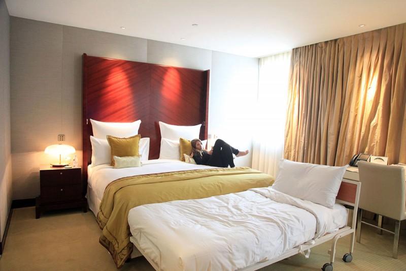 Paris hotéis