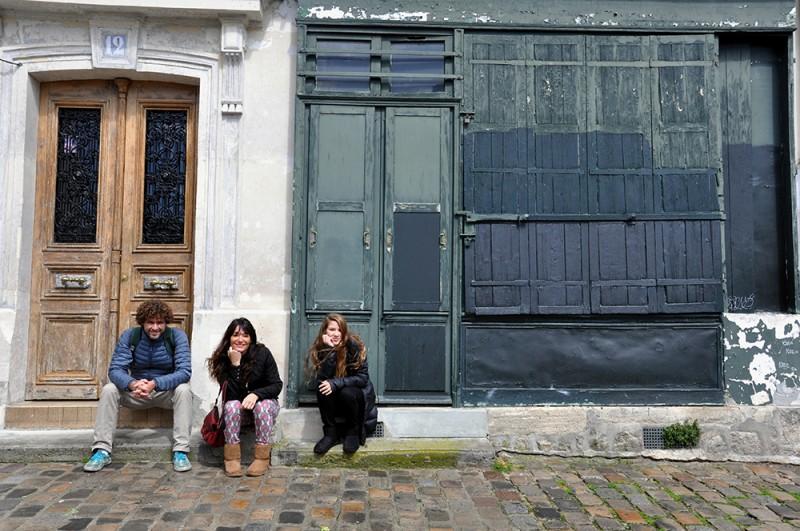 montmartre paris com crianças blog de viagem juju na trip 5