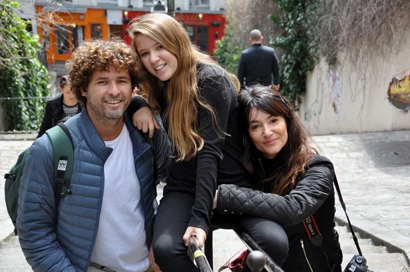montmartre paris com crianças blog de viagem juju na trip 8
