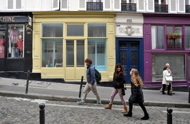 montmartre paris com crianças blog de viagem juju na trip