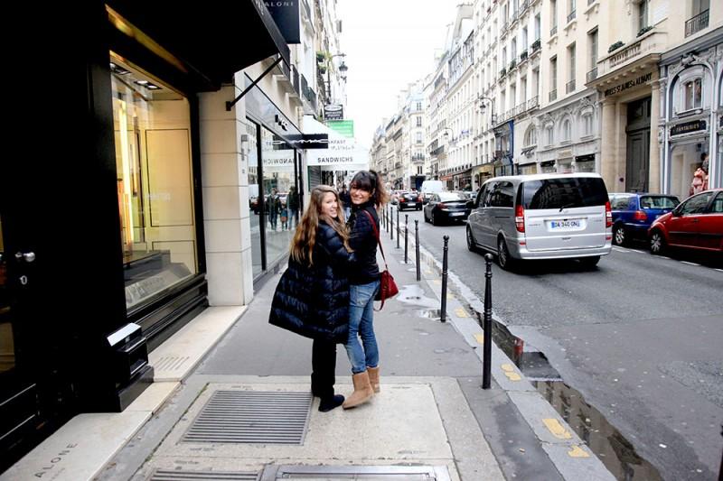 Melhores hotéis em Paris Mandarin