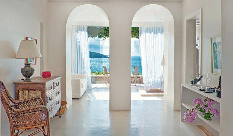 Onde ficar em Búzios: o Boutique Hotel & Spa Casas Brancas: tem ambientes arejados e cuidados além dos obrigatórios