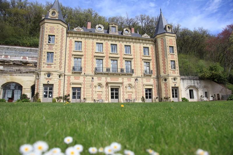 Onde ficar no Vale do Loire