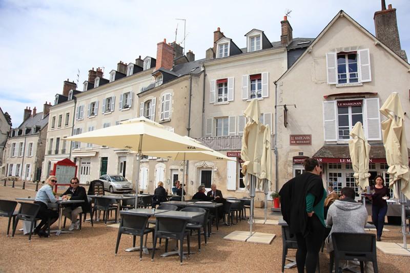 Vale do Loire roteiro
